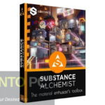 Substance Alchemist 2020 Free Download
