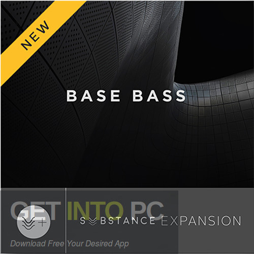 Output - Base Bass Substance Expansion Free Download