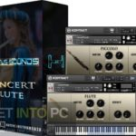 Hephaestus Sounds – Concert Flute (KONTAKT) Free Download