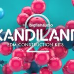 Big Fish Audio – Kandiland: EDM Construction Kits (KONTAKT) Free Download