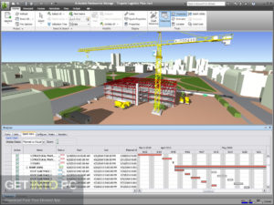 Autodesk Navisworks Manage 2021 Direct Link Download-GetintoPC.com