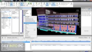 Autodesk Navisworks Manage 2021 Free Download-GetintoPC.com