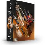 Aviram Arabic Strings (KONTAKT) Free Download