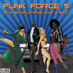 Big Fish Audio – Vibe Funk Force 5 (KONTAKT) Free Download
