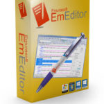 Emurasoft EmEditor Professional 2020 Free Download
