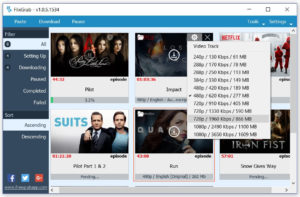 FlixGrab Premium 2020 Download
