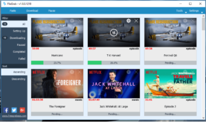 Free Download FlixGrab Premium 2020
