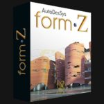 Form-Z Pro 2020 Free Download