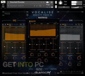 Heavyocity Vocalise Gravity Pack Direct Link Download-GetintoPC.com