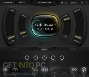 Output Cinematic Signal Expansion (KONTAKT) Free Download-GetintoPC.com