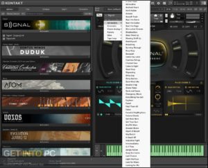 Output Cinematic Signal Expansion (KONTAKT) Latest Version Download-GetintoPC.com