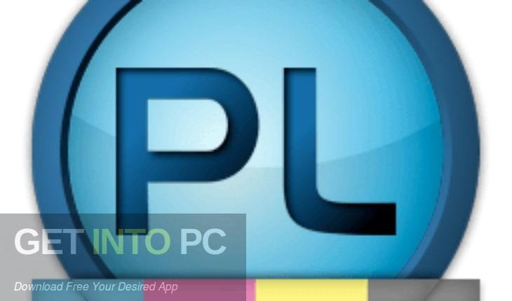 PhotoLine 2020 Free Download