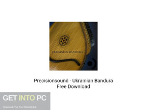 Precisionsound Ukrainian Bandura Offline Installer Download-GetintoPC.com