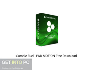 Sample Fuel PAD MOTION Offline Installer Download-GetintoPC.com