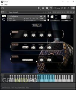 Sonuscore Esraj Erhu Ethnic String Phrases (KONTAKT) Free Download-GetintoPC.com