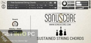 Sonuscore Sustained String Chords Free Download-GetintoPC.com