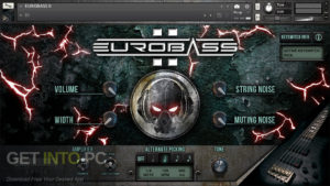 Submission the Audio Eurobass 2 (KONTAKT) Direct Link Download-GetintoPC.com