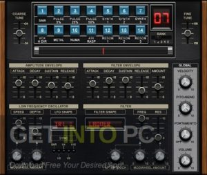 Synth Magic POLYCOM Free Download-GetintoPC.com