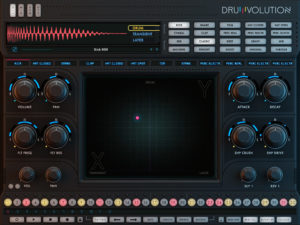 Wave Alchemy Drumvolution KONTAKT Free