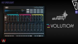 Free Download Wave Alchemy Drumvolution KONTAKT