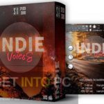 Splash Sound – Indie Voices / Vocal library (KONTAKT) Free Download