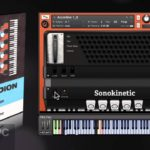 Sonokinetic – Accordion (KONTAKT) Free Download
