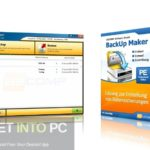 BackUp Maker Professional Free Download