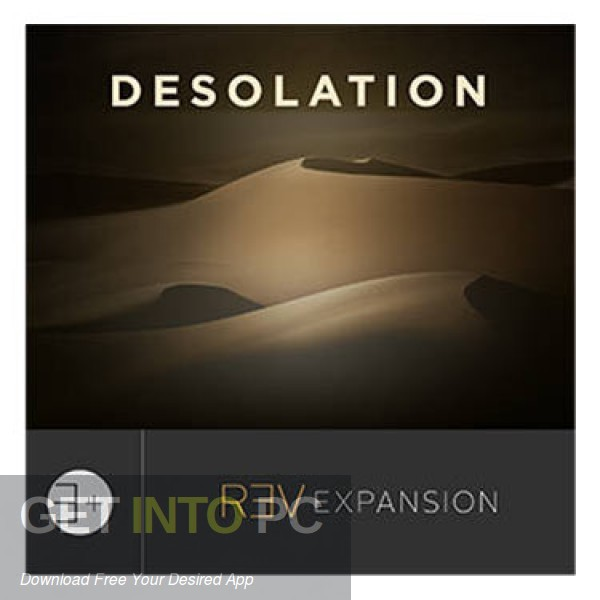 Output - Desolation Free Download