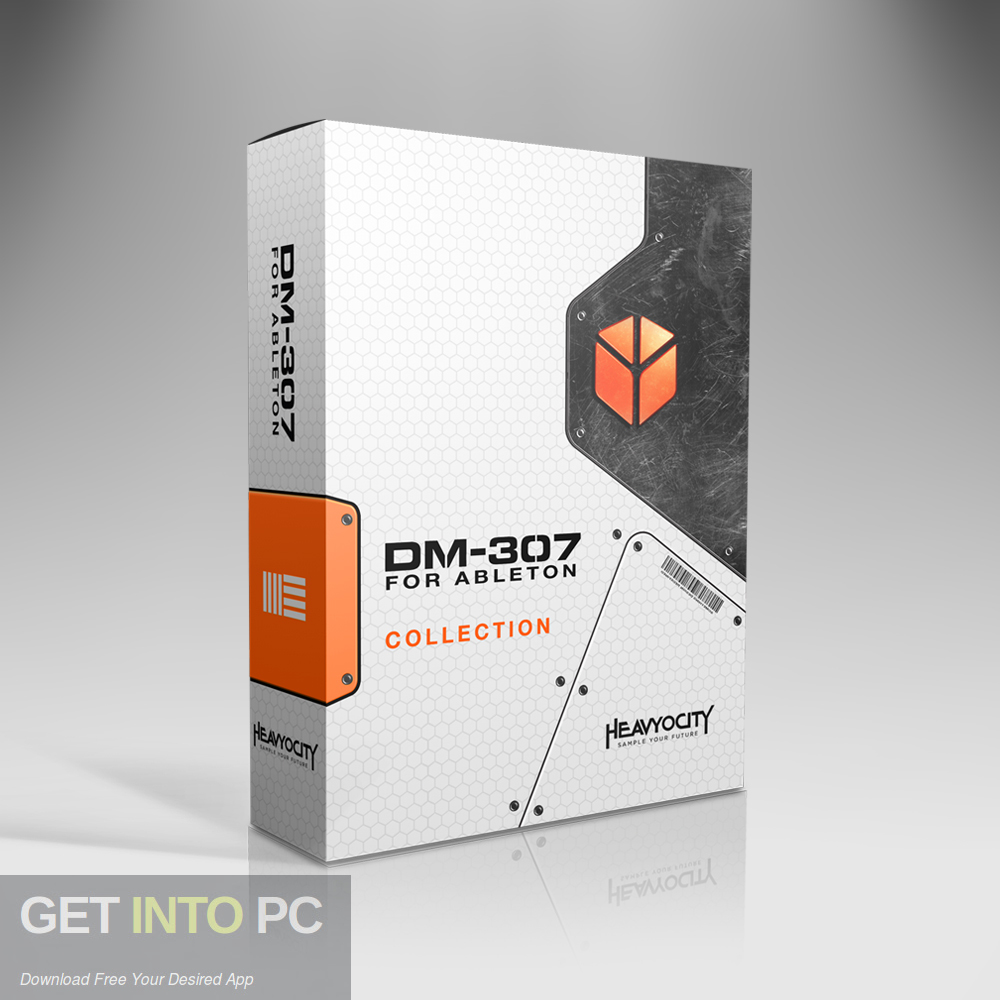 Heavyocity - DM-307A: Collection Free Download