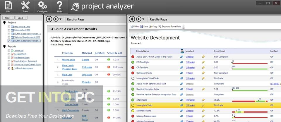 Steelray Project Analyzer Direct Link Download