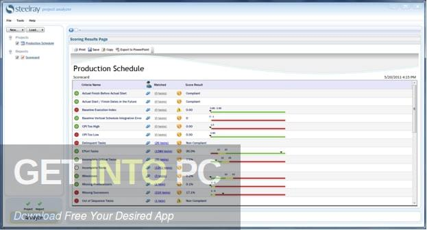 Steelray Project Analyzer Latest Version Download