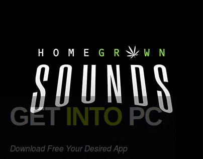 Homegrown Sounds - Multiverse Collection Free Download