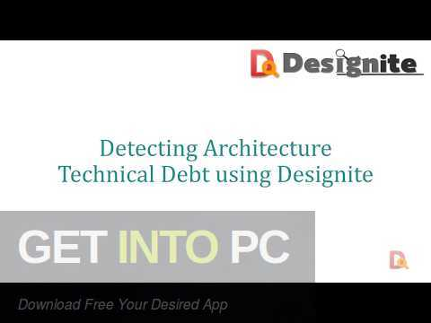 Designite Free Download