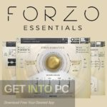 Heavyocity – FORZO Essentials (KONTAKT) Free Download