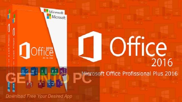 Office 2016 Pro Plus VL May 2020 Free Download
