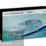 Autodesk InfraWorks 2020 Free Download