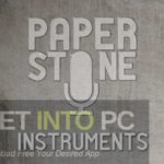 Paper Stone Instruments – Marimba (KONTAKT) Free Download