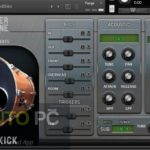Paper Stone Instruments – PSI Kick (KONTAKT, WAV) Free Download
