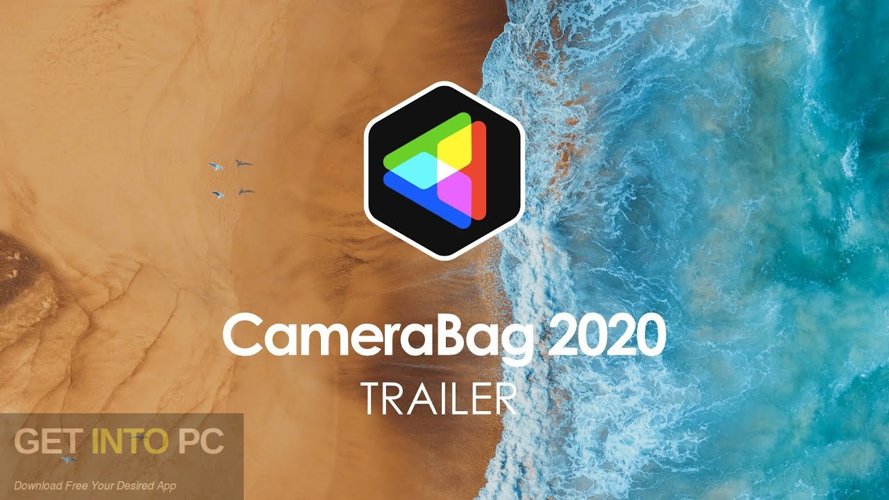 Nevercenter CameraBag 2020 Free Download