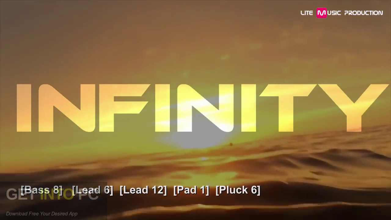 Lite Music Production - Infinity (Spire) (SYNTH PRESET) Free Download