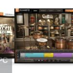 Toontrack – Custom Shop EZX Free Download