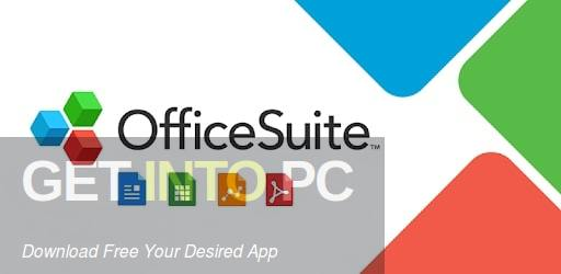 OfficeSuite Premium 2020 Free Download