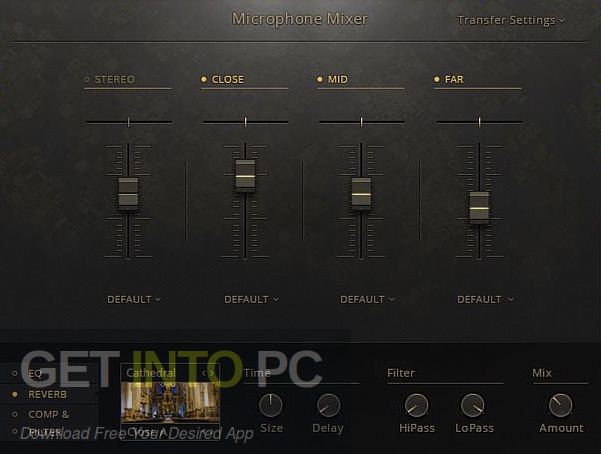 Native Instruments - Symphony Series String Ensemble Latest Version Download