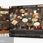 Toontrack – Hip-Hop EZX Free Download