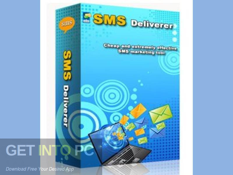 SMS Deliverer Enterprise Free Download