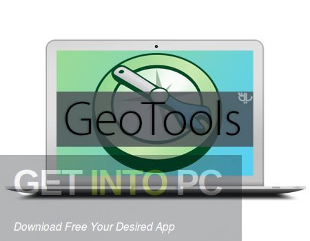 Four Dimensions Technologies GeoTools 2020 Free Download