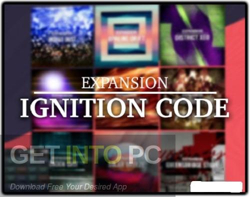 Native Instruments - Ignition Code Expansion Free Download