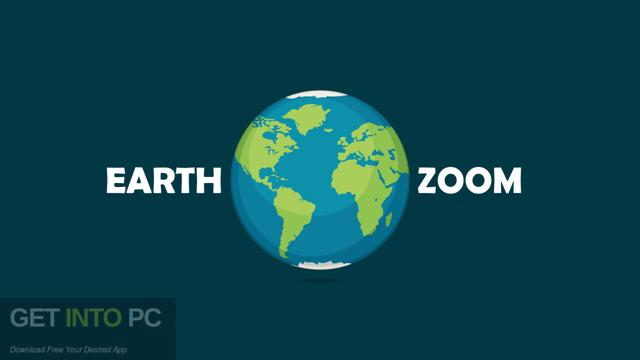 VideoHive - Ultimate Earth Zoom Toolkit Free Download