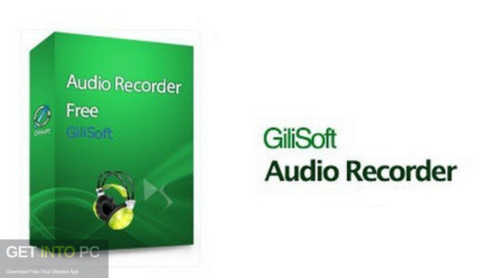 GiliSoft Audio Recorder Pro 2020 Free Download
