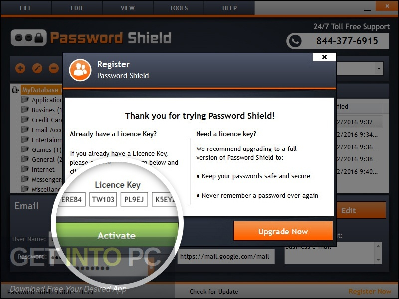 Password Shield Pro Direct Link Download